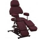 Кресло гидравлическое для педикюра модель 232