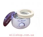 Нагрівач для воску баночний WH-1 + Кольца для воскоплава (50шт) WaxKiss Разом дешевше!